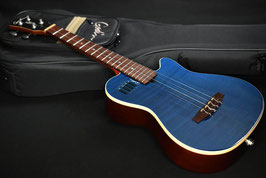 USED/Godin Multiuke Blue 限定モデル 2015