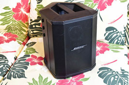 NEW/BOSE S1 Pro Multi-Position PA system