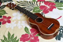 ★SOLD★USED/Craft Musica VINTAGE HONDURAS MAHOGANY SOPRANO
