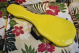 OUTLET/Aranjues(アランフェス) Ukulele Case STD ソプラノ用  YELLOW