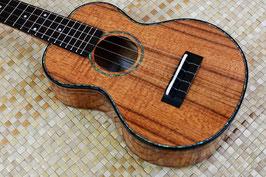 NEW/honua ukulele HC-08C Concert S/N361