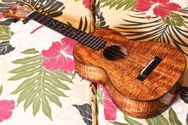 NEW/tkitki ukulele HK-T5A E/R Custom Tenor TR10th AnniversaryModel