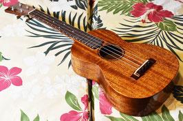 NEW/tkitki ukulele AMT-ABALONE Tenor【S/N0354】