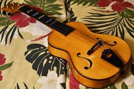 NEW/Hamada Guitars Tokyo C-009A Concert