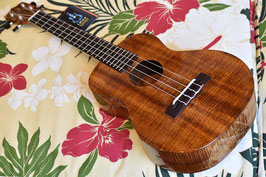 ★SOLD★NEW/IMUA UKULELE ITG-C5 5A TENOR