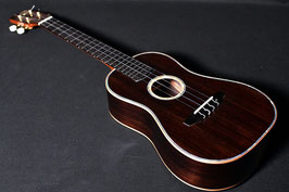 ★SOLD★NEW/WEST FIELD GUITAR CRAFT TENOR バロックスタイル Rosewood