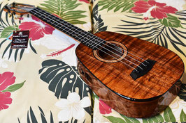 NEW/Kanile'a 2019 PLATINUM LET Pineapple Tenor