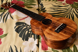 ★SOLD★NEW/honua ukulele HC-01 Concert ukulele