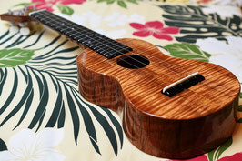 NEW/Headway ASC-KOA CUSTOM Soprano【S/N0043】
