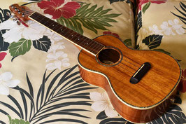 USED/Fender KOA NOHEA Tenor