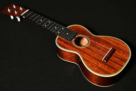 NEW/tkitki ukulele HM-S50 Soprano TR10th AnniversaryModel