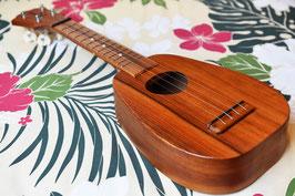 ★SOLD★USED/KoAloha KSM-01 Soprano Pine 2005年製