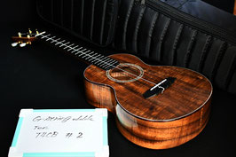 ★SOLD★OUTLET/G String T4 CB Tenor【OUTLET品!】