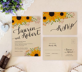 country wedding invitations # 77.2