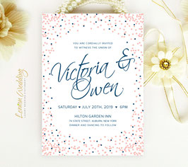 Modern wedding invitations # 80.1