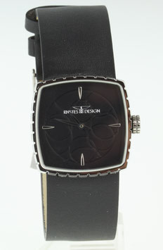 Ernstes Design Damen Armbanduhr, W001BL