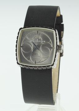 Ernstes Design Damen Armbanduhr, W002BL