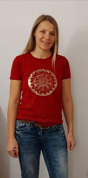 Ecovero Tshirt Motiv Sternenlichttoor