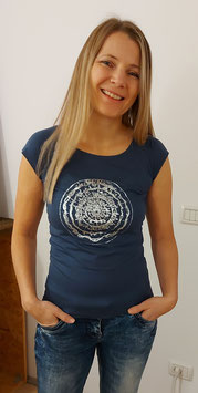 Bio Bambus T-Shirt -Urkraft