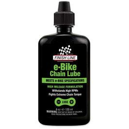 E-Bike Kettenöl