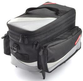 Gepäckträgertasche Pletscher Zurigo