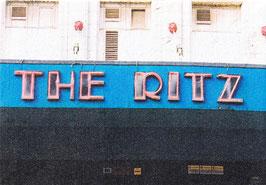 The Ritz Canvas Print