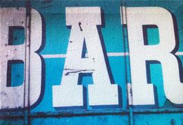 Bar Canvas