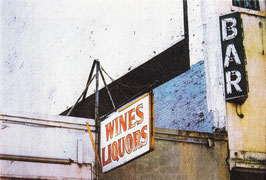 New York Wines and Liquors