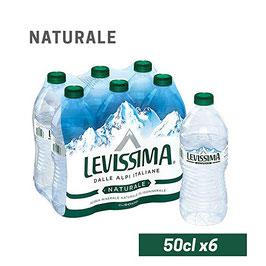LEVISSIMA CL.50 X 24 BOTT