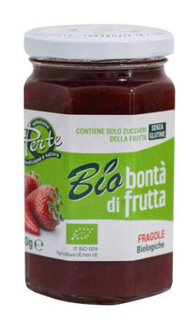 BONTA' DI FRUTTA BIO GR.330