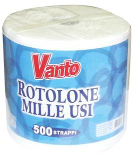 VANTO ROTOLONE X 500 STRAPPI