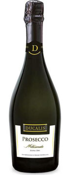 PROSECCO EXTRA DRY DUCALIS CL.75