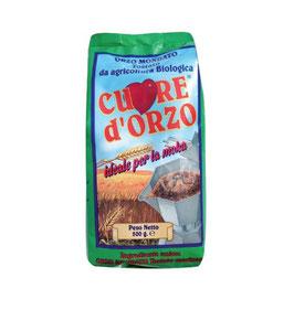 CUORE D'ORZO BIO GR.500