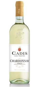 CHARDONNAY CADIS CL. 75 BOTT