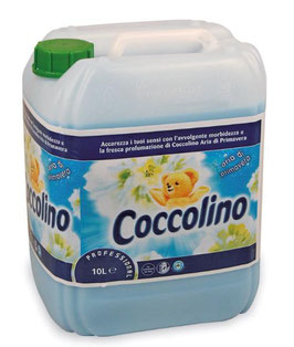 COCCOLINO AMMORBID PROFESSIONALE