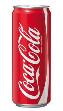 COCA COLA CL. 33 LATTINA