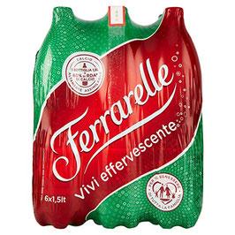 FERRARELLE CL. 150 residuo fisso 1280