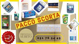 SCATOLONE SCORTA CASA