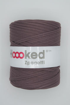 Mauve Taupe Hoooked Zpagetti