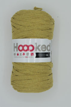 Spicy Ocre Hoooked Ribbon XL