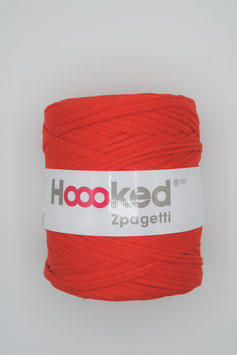 Holiday Red Hoooked Zpagetti