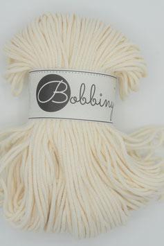 Natural Bobbiny Junior 3 mm