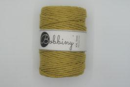 Kiwi Bobbiny macramé garen 5 mm