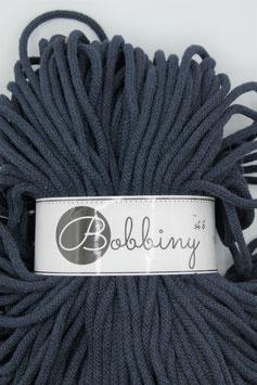Navy Bobbiny Premium