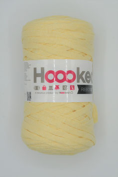 Frosted Yellow Hoooked Ribbon XL