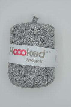Grijs Gemeleerd Hoooked Zpagetti