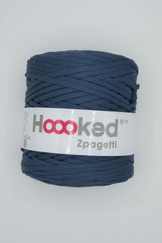 Navy Blue Dark Hoooked Zpagetti
