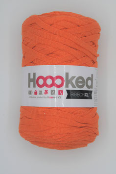 Dutch Orange Hoooked Ribbon XL