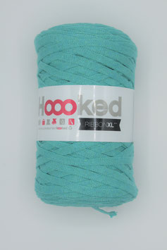 Happy Mint Hoooked Ribbon XL