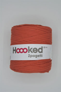 Brick Orange Hoooked Zpagetti